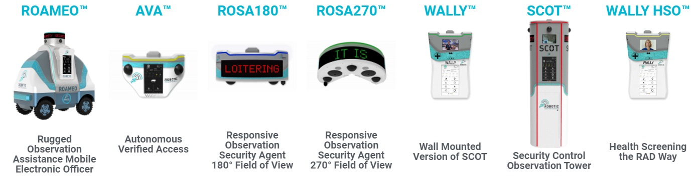 RAS Group Featured Products